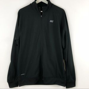 Nike Training full zip Track Jacket